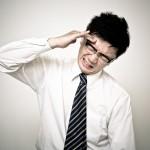 寝不足で頭痛が!治し方を紹介!寝すぎの場合の治し方も!