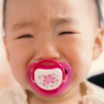 赤ちゃんの熱が下がらない原因とは?肺炎の可能性がある!?