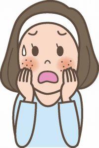 とびひに大人が!顔や鼻にできたときの治療法を紹介!