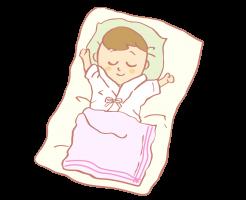 7ヶ月~9ヶ月の赤ちゃんが鼻風邪に!?対処法を紹介!