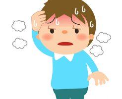 夏風邪の症状とは?子供は発疹や高熱が出る?