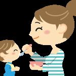 赤ちゃんが鼻風邪に!離乳食はどうすれば!?