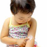 とびひにアルメタ軟膏は子供に使わない方がいい!?
