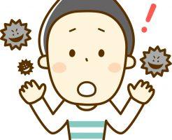 今年の夏風邪の症状は?2015年はどんなものが流行ってる?