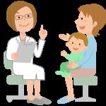 赤ちゃんのとびひを治療するには何科に行けばいい!?