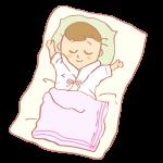 赤ちゃんの熱が下がらない…でも元気!そんな時どうすれば!?