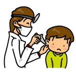 子供が中耳炎で熱が上がったり下がったり…どう対処すればいい?