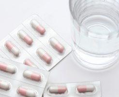 とびひの市販薬に飲み薬はあるの?