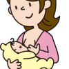 赤ちゃんの鼻風邪の治し方を紹介!まだ授乳中の場合はどうすれば?